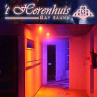 Sauna 't Herenhuis