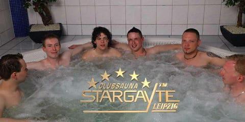 TravelGay σύσταση Stargayte Sauna