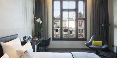 image of Art'otel Amsterdam