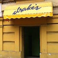 Drake's Club Prague
