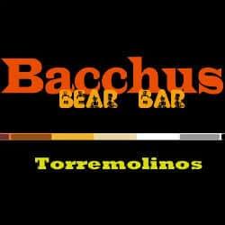 Bacchus Bear Bar