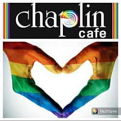 Chaplin Café