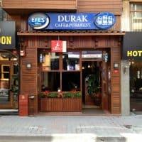 Bar DURAK