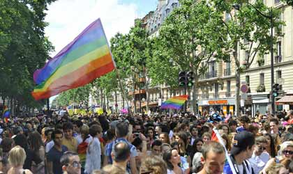 Top Gay Travel Tips for Gay Paris