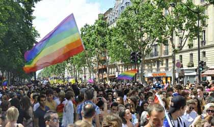 巴黎同性恋的热门同性恋旅行提示