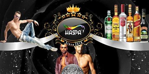 Haspa Bar