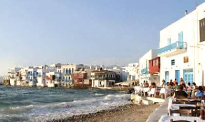 Our Top 5 Gay Mykonos Travel Tips