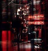 Sweatbox 1