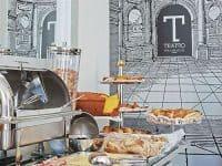 Teatro Bed & Breakfast