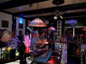 VIDA Bar- CLOSED