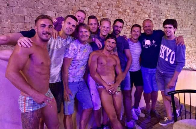 Soirées et événements gays à Benidorm