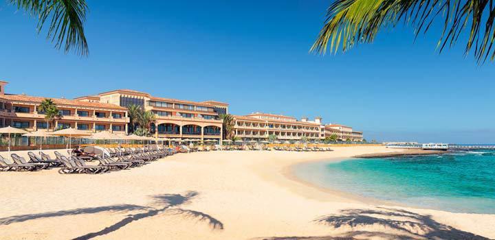 Gay Fuerteventura · Hôtels