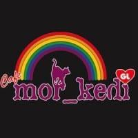 Café MorKedi