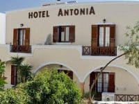Antonia Appartements