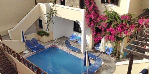 TravelGay recommandation Antonia Apartments