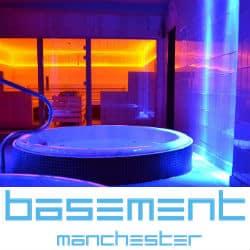 Basement Complex
