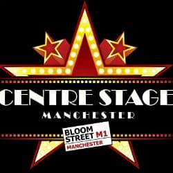 Center Stage MCR