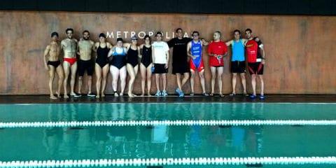clube Metropolitan