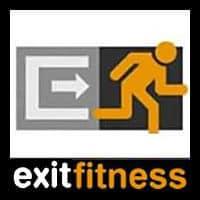 Exit Fitness - LUKKET