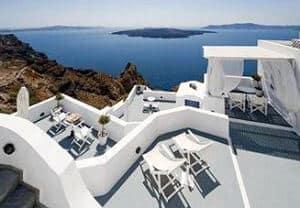 Santorini ·Hotels