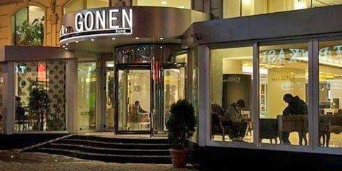 image de Taksim Gonen Hotel