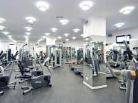 Wellness Club 33 @ Axel Hotel