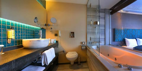 image du Tulip Hotel