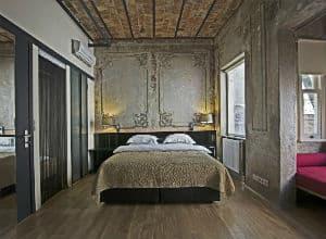Rooms Galata