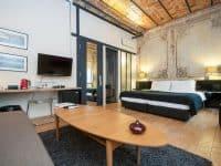 Chambres Galata