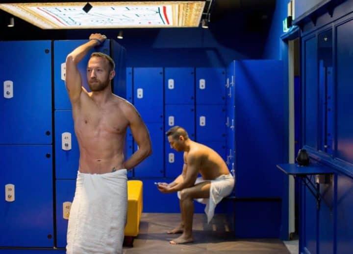gay sauna glasgow