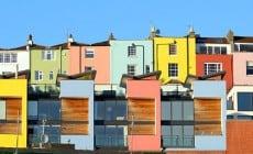 Gay Bristol · Hotels