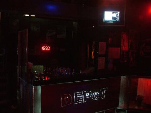 gay bars naples italy