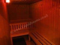 Liquid Sauna - ЗАКРЫТО
