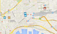 Χάρτης της Νάπολης