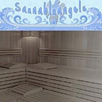 Sauna Blu Angels