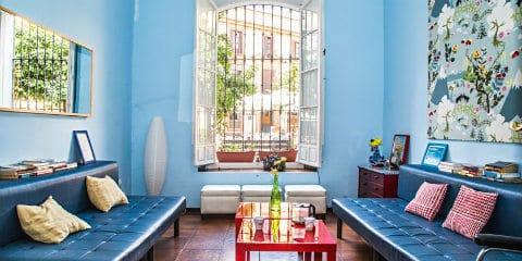 Hostel One Sevilla Centro
