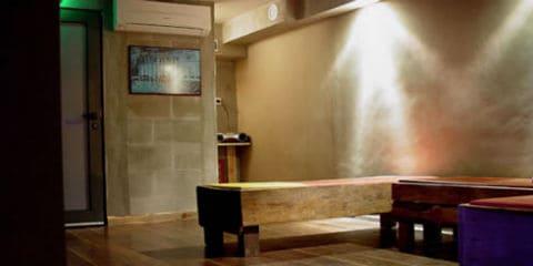 TravelGay raccomandazione Garage Sauna