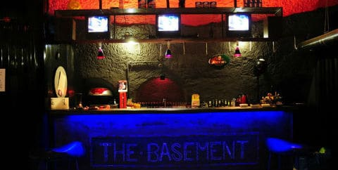The Basement – Napoli