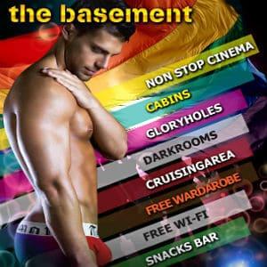 The Basement - ЗАКРЫТО