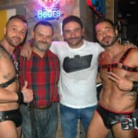 gay friendly bar valencia