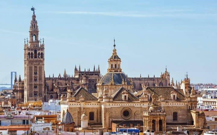 Gay Seville · Hotels