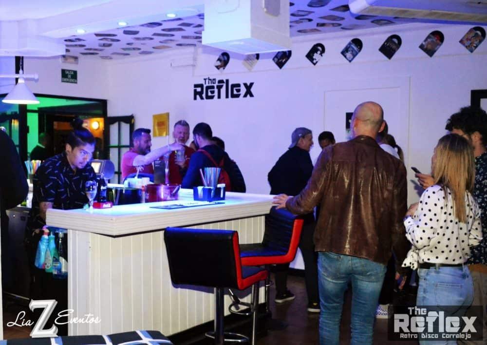 TravelGay recommandation Le Reflex