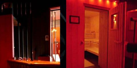 Στρασβούργο Gay Saunas