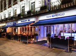 Hotel Indigo London Paddington
