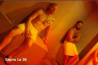 Saunas Gay Montpellier