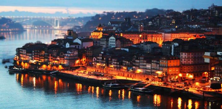 Gay Porto · Hotels