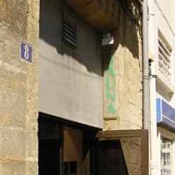 Sauna de la Gare – CLOSED