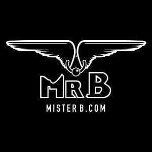 Mister B – Amsterdam
