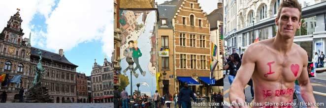 Gay Bruxelas
