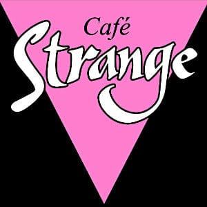 Café étrange